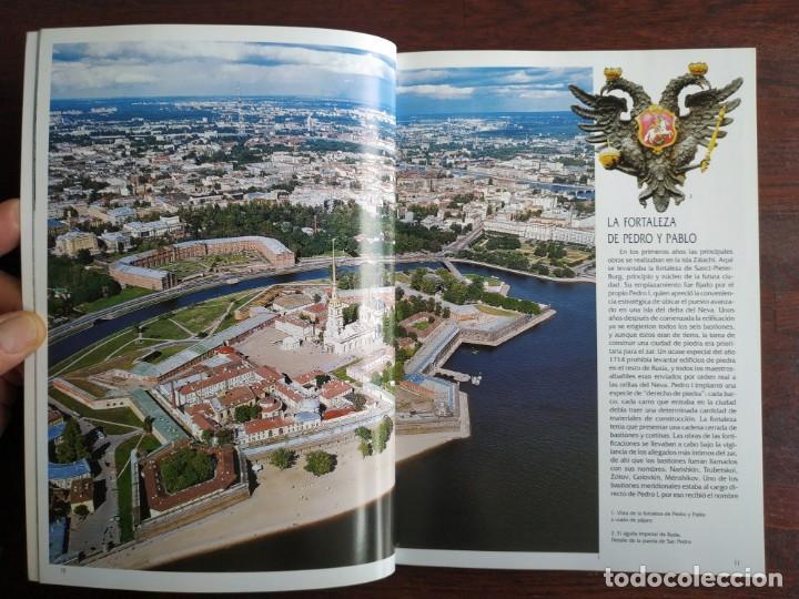 Libros de segunda mano: San Petersburgo y sus alrededores. Dedicado al 300 aniversario de la fundación de la ciudad - Foto 5 - 201128613
