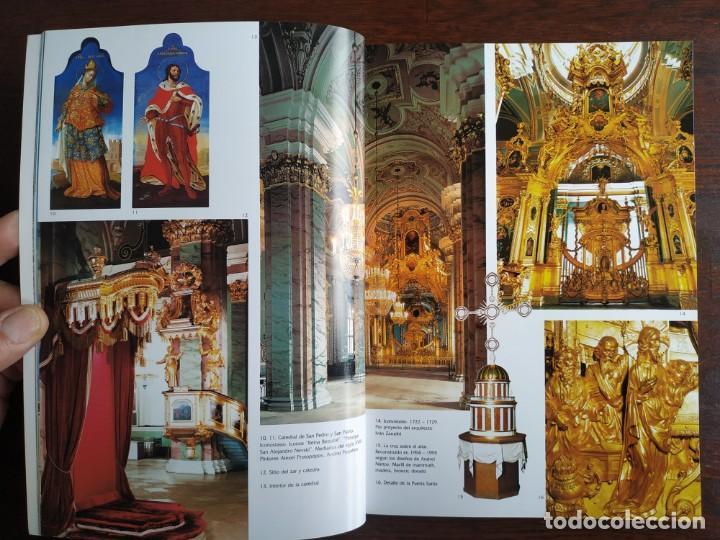 Libros de segunda mano: San Petersburgo y sus alrededores. Dedicado al 300 aniversario de la fundación de la ciudad - Foto 6 - 201128613