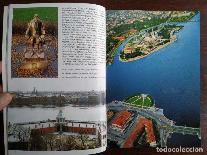 Libros de segunda mano: San Petersburgo y sus alrededores. Dedicado al 300 aniversario de la fundación de la ciudad - Foto 7 - 201128613