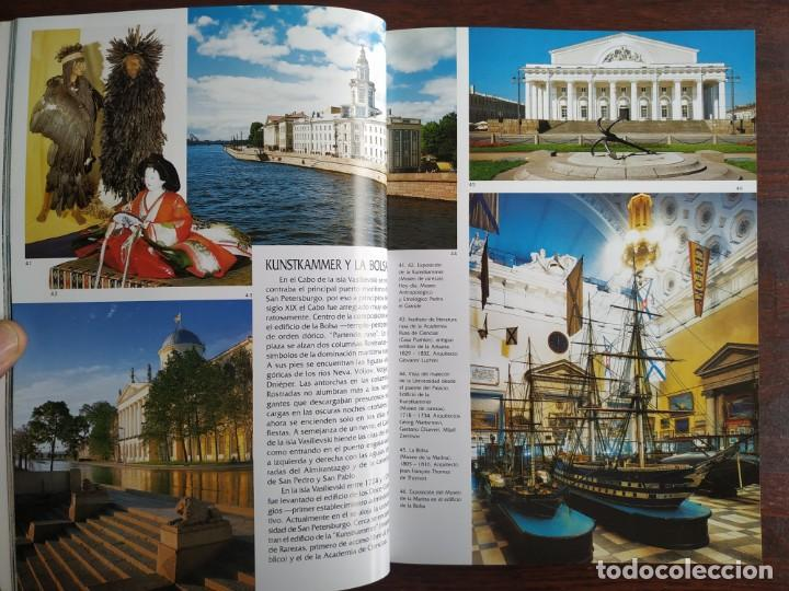 Libros de segunda mano: San Petersburgo y sus alrededores. Dedicado al 300 aniversario de la fundación de la ciudad - Foto 8 - 201128613