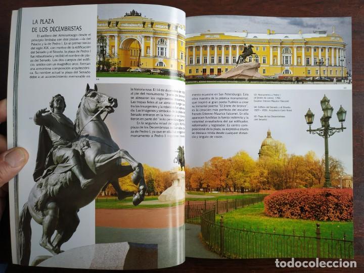 Libros de segunda mano: San Petersburgo y sus alrededores. Dedicado al 300 aniversario de la fundación de la ciudad - Foto 9 - 201128613
