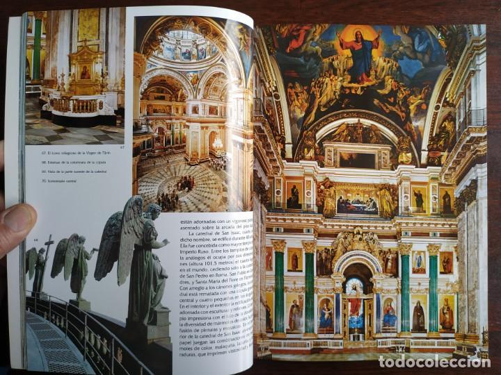 Libros de segunda mano: San Petersburgo y sus alrededores. Dedicado al 300 aniversario de la fundación de la ciudad - Foto 10 - 201128613