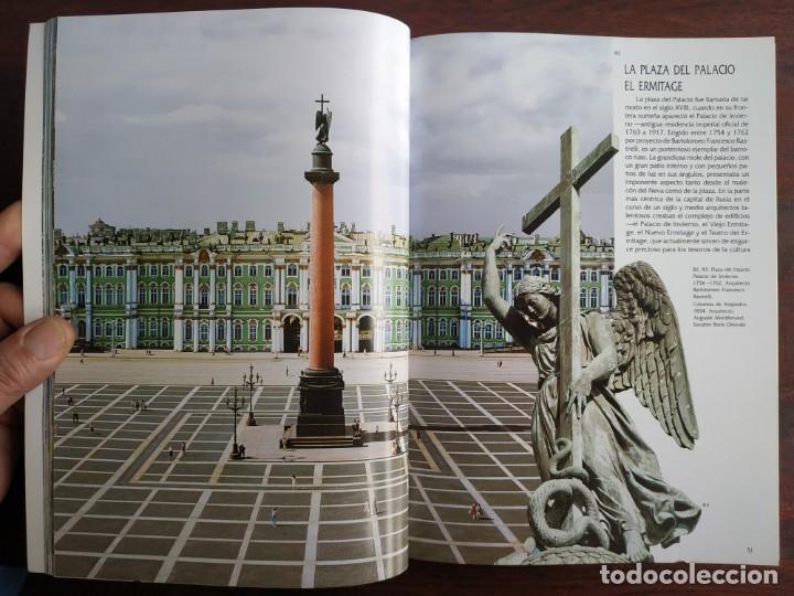 Libros de segunda mano: San Petersburgo y sus alrededores. Dedicado al 300 aniversario de la fundación de la ciudad - Foto 12 - 201128613