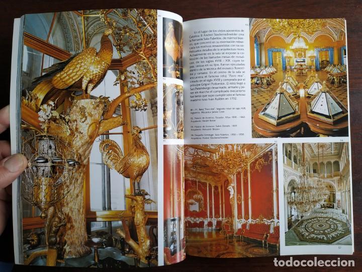 Libros de segunda mano: San Petersburgo y sus alrededores. Dedicado al 300 aniversario de la fundación de la ciudad - Foto 13 - 201128613