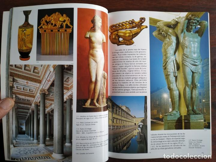 Libros de segunda mano: San Petersburgo y sus alrededores. Dedicado al 300 aniversario de la fundación de la ciudad - Foto 14 - 201128613