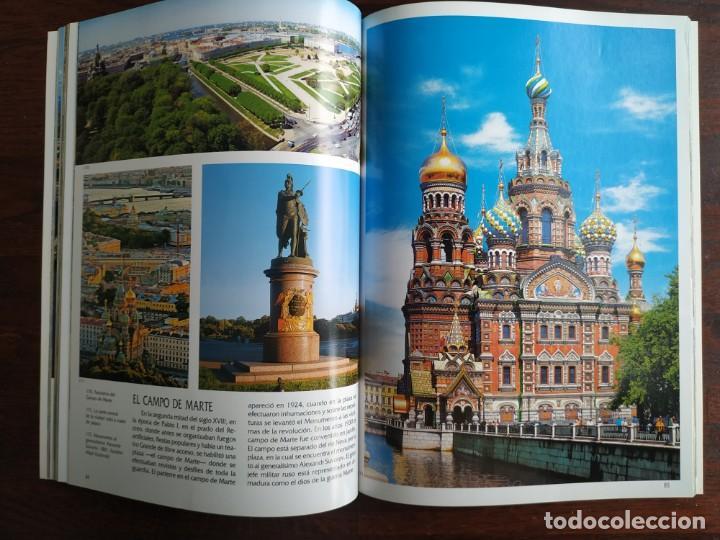 Libros de segunda mano: San Petersburgo y sus alrededores. Dedicado al 300 aniversario de la fundación de la ciudad - Foto 16 - 201128613