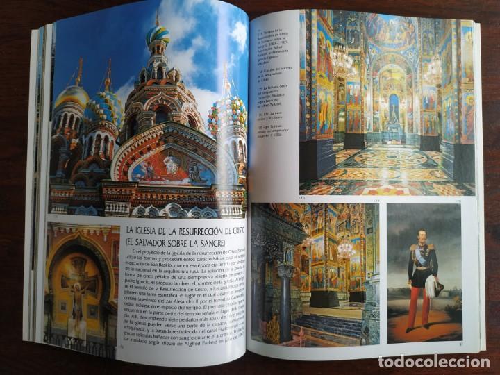 Libros de segunda mano: San Petersburgo y sus alrededores. Dedicado al 300 aniversario de la fundación de la ciudad - Foto 17 - 201128613