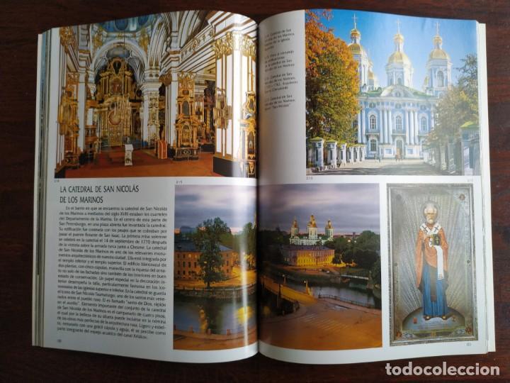Libros de segunda mano: San Petersburgo y sus alrededores. Dedicado al 300 aniversario de la fundación de la ciudad - Foto 18 - 201128613