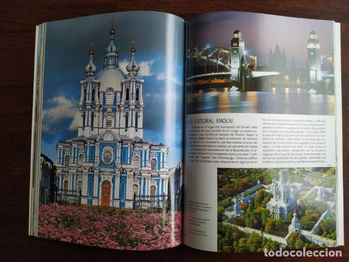 Libros de segunda mano: San Petersburgo y sus alrededores. Dedicado al 300 aniversario de la fundación de la ciudad - Foto 19 - 201128613