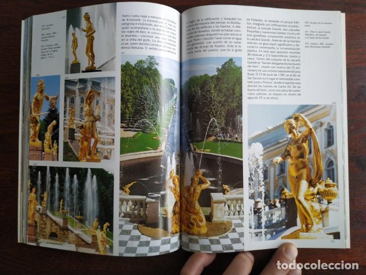 Libros de segunda mano: San Petersburgo y sus alrededores. Dedicado al 300 aniversario de la fundación de la ciudad - Foto 20 - 201128613