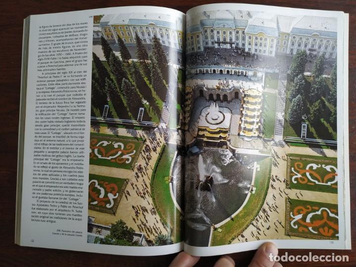 Libros de segunda mano: San Petersburgo y sus alrededores. Dedicado al 300 aniversario de la fundación de la ciudad - Foto 21 - 201128613
