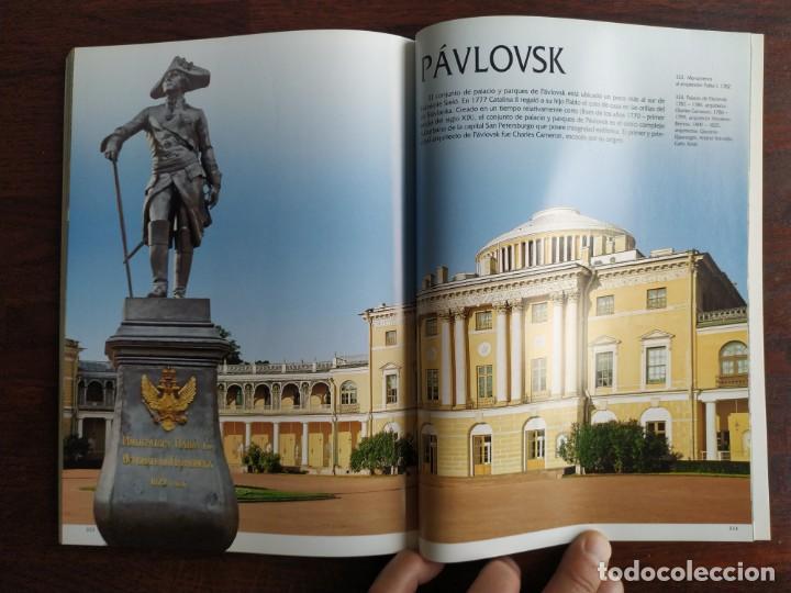 Libros de segunda mano: San Petersburgo y sus alrededores. Dedicado al 300 aniversario de la fundación de la ciudad - Foto 22 - 201128613