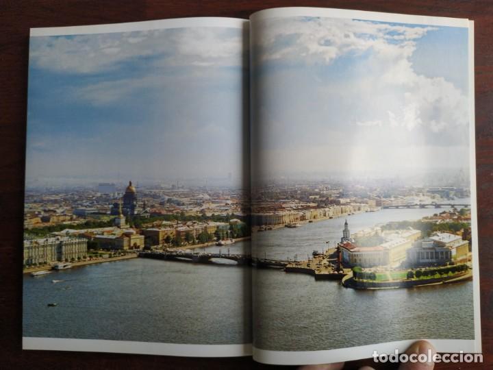 Libros de segunda mano: San Petersburgo y sus alrededores. Dedicado al 300 aniversario de la fundación de la ciudad - Foto 23 - 201128613