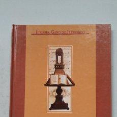 Livres d'occasion: LA RIOJA, CUNA DEL CASTELLANO. EDUARDO GANCEDO IBARRONDO. TDK456. Lote 201185318