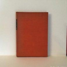 Libros de segunda mano: UN VERANO EN MALLORCA, MARIO VERDAGUER. Lote 201545553