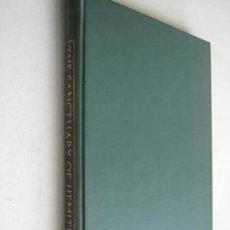 Libros de segunda mano: THE SANCTUARY OF HEMITHEA AT KASTABOS.. Lote 202850452