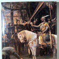 Libros de segunda mano: THE MAGYARS THE BIRTH OF A EUROPEAN NATION - BUDEPEST 1989 - ILUSTRADO - BOOK IN ENGLISH. Lote 202873416