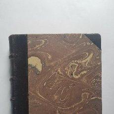 Libros de segunda mano: LA INDIA . JULIEN VIAUD, CONOCIDO COMO PIERRE LOTI . EDITORIAL CERVANTES. ENCUADERNACIÓN DE LA ÉPOCA. Lote 203569776