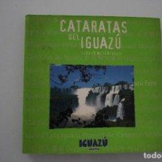 Libros de segunda mano: CATARATAS DEL AGUAZU. Lote 203890380