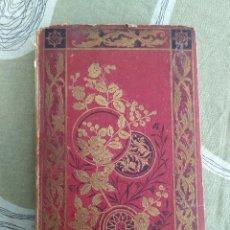 Libros de segunda mano: LES DRAMES DE LA MER. PAR CINQ-ETOILES. TOURS. ILUSTRADO, ENCUADERNADO CON DORADOS P2. Lote 204143197