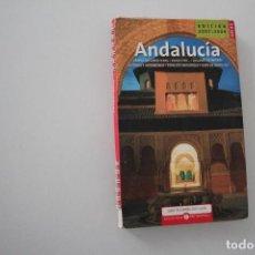 Libros de segunda mano: ANDALUCÍA GUIA. Lote 204764481