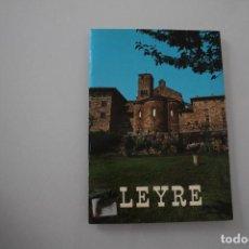 Libros de segunda mano: LEYRE. Lote 204838652