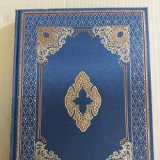 Livres d'occasion: VIAJEROS POR LA ESPAÑA ROMÁNTICA ( GUILLERMO BLÁZQUEZ EDITOR ). Lote 205073455