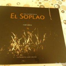 Libros de segunda mano: EL SOPLAO. Lote 205343295