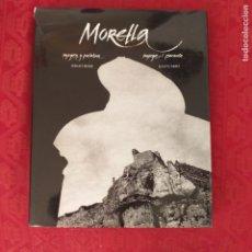 Libros de segunda mano: MORELLA. IMAGEN Y PALABRA. J.CARBÓ Y J PASTOR.. Lote 205370555