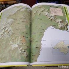 Libros de segunda mano: NOMENCLÀTOR DE LA TOPONÍMIA MAJOR DE LES ILLES BALEARS ( MALLORCA, MENORCA, EIVISSA). TOPOGRAFIA. Lote 206837162