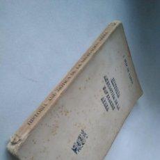 Libros de segunda mano: HISTORIA ANECDÓTICA DE LA NAVEGACIÓN AÉREA. AVIACIÓN. Lote 207258126