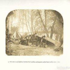 Libros de segunda mano: CAMERA IN THE INTERIOR 1858. FOTOS DE CLICHÉS DE VIDRIO DEL CANADÁ INTERIOR EN 1858. EXPLORACIÓN.. Lote 207415606