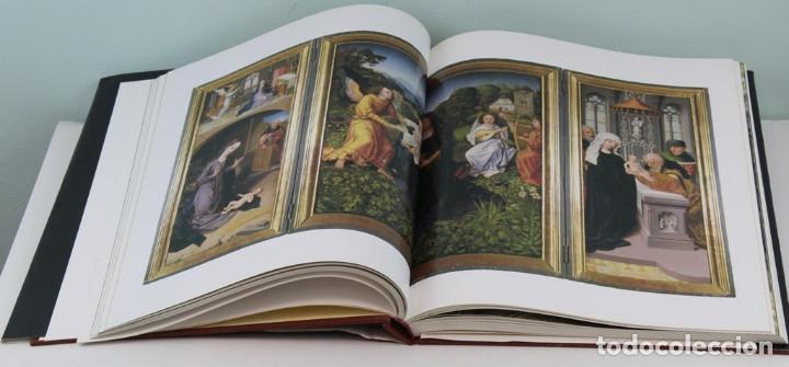 Libros de segunda mano: Las catedrales de Castilla-León,Edita Junta de Castilla-León/Edilesa,1992.Primera edición lujo. - Foto 5 - 208472331