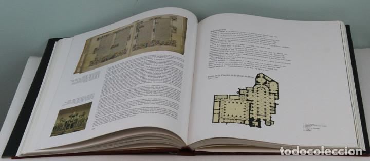 Libros de segunda mano: Las catedrales de Castilla-León,Edita Junta de Castilla-León/Edilesa,1992.Primera edición lujo. - Foto 6 - 208472331