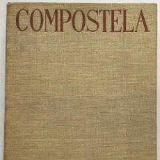 Libros de segunda mano: COMPOSTELA. - TORRENTE BALLESTER, GONZALO.. Lote 208661306