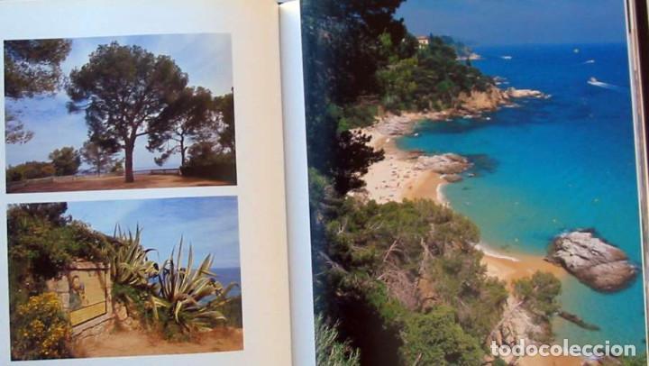 Libros de segunda mano: LLORET DE MAR - JOAN DOMENECH MONER / MIQUEL BADIA - LUNWERG EDITORES 2004 - VER INDICE Y FOTOS - Foto 4 - 209032040
