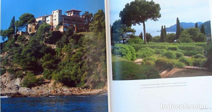 Libros de segunda mano: LLORET DE MAR - JOAN DOMENECH MONER / MIQUEL BADIA - LUNWERG EDITORES 2004 - VER INDICE Y FOTOS - Foto 5 - 209032040
