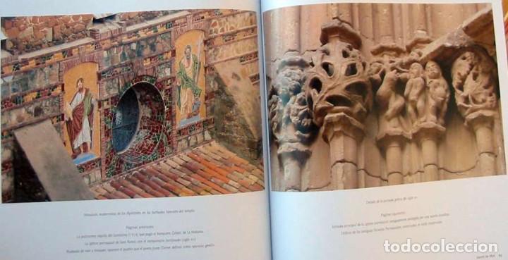 Libros de segunda mano: LLORET DE MAR - JOAN DOMENECH MONER / MIQUEL BADIA - LUNWERG EDITORES 2004 - VER INDICE Y FOTOS - Foto 6 - 209032040