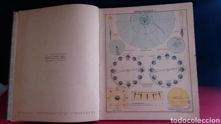 Libros de segunda mano: LIBRO ATLAS UNIVERSAL Y DE ESPAÑA EDELVIVES - Foto 3 - 209586973
