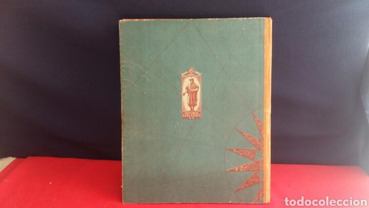 Libros de segunda mano: LIBRO ATLAS UNIVERSAL Y DE ESPAÑA EDELVIVES - Foto 8 - 209586973