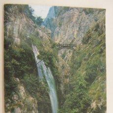 Libros de segunda mano: PICOS DE EUROPA. RUTA DEL CARES. Lote 210184486