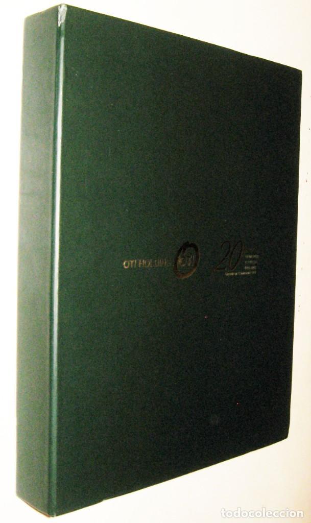 Libros de segunda mano: 150 YEARS OF TOURISM IN TURKEY - GOKHAN AKÇURA - LUJOSA EDICION COMMEMORATIVA - 2 CD - Foto 3 - 210217935