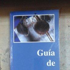 Libros de segunda mano: GUÍA DE ÚBEDA Y BAEZA (JAÉN, 2000). Lote 211466162