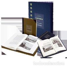 Libros de segunda mano: 'DESCRIPCIÓ DEL PRINCIPAT DE CATALUNYA'. ALEXANDRE DE LABORDE. FACSÍMIL. ENCICLOPÈDIA CATALANA.. Lote 211642565