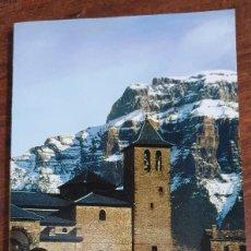 Libros de segunda mano: 37801 - GUIA LAS MEJORES RUTAS POR ARAGON EN COCHE - EDICIONS 62 - AÑO '. Lote 211643846