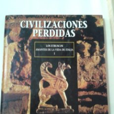 Libros de segunda mano: DESCUBRIR LA PENINSULA. ANDALUCIA II. Lote 211661575