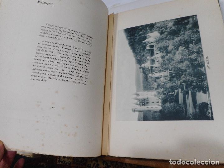 Libros de segunda mano: One hundred gems of British Scenery (En Inglés) Q2053T - Foto 3 - 213536988