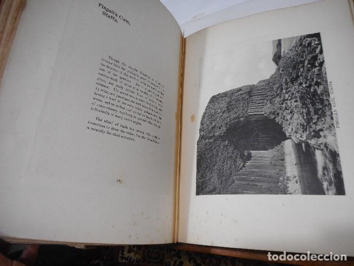 Libros de segunda mano: One hundred gems of British Scenery (En Inglés) Q2053T - Foto 5 - 213536988