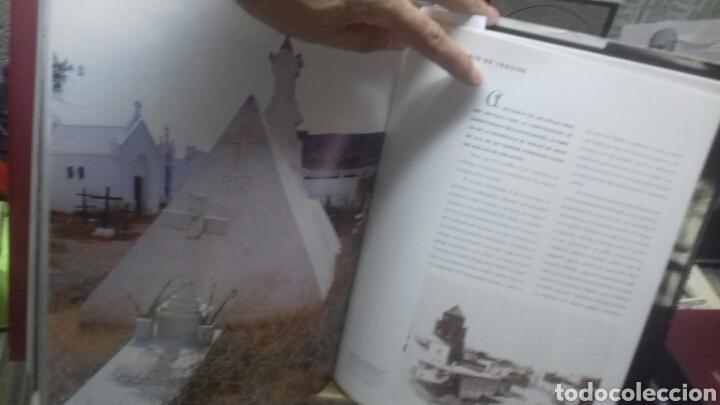 Libros de segunda mano: Patrimonio historico de Canarias. Fuerteventura y Lanzarote. - Foto 3 - 214917877