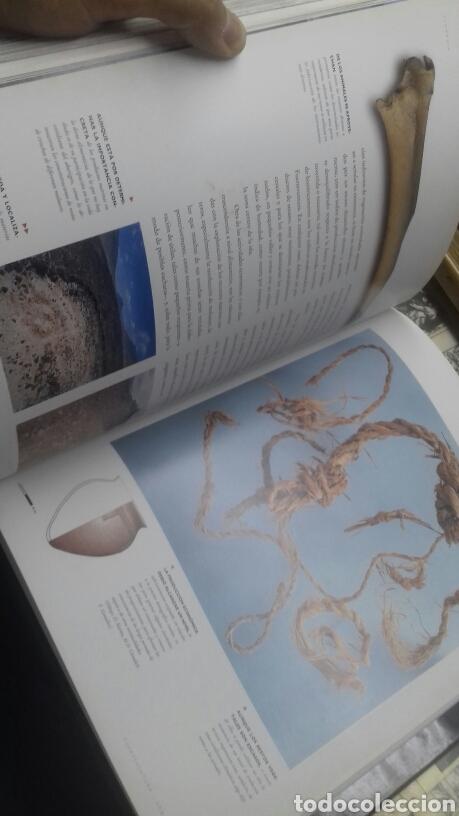 Libros de segunda mano: Patrimonio historico de Canarias. Fuerteventura y Lanzarote. - Foto 6 - 214917877